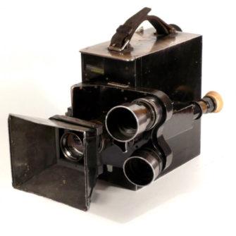 Newman & Sinclair modèle G