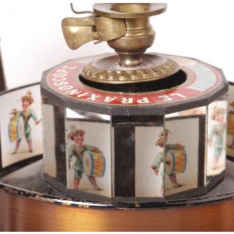 Petit Praxinoscope