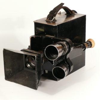 Newman & Sinclair model G
