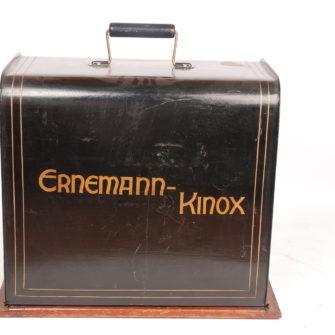 Ernemann Kinox Projector
