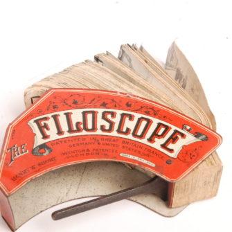 The Filoscope