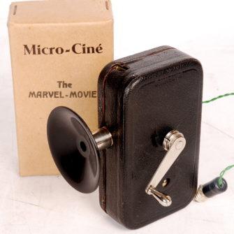 Micro-ciné Kern