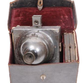 9x12cm Photospere. Compagnie Française de Photographie
