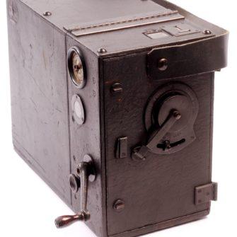 Pathé Kok 28mm