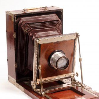 """Jonte"" field camera"