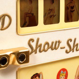 3 D Show Show