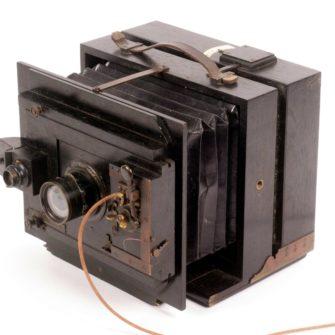 Universal Detective Camera, R.A Goldmann