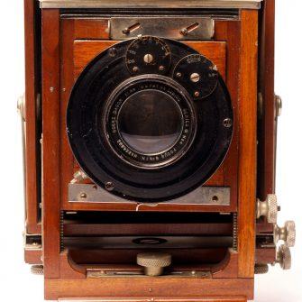 Korona 5×7 inch Studio Camera