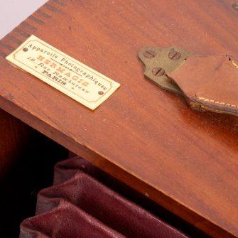 Belle chambre coffret HERMAGIS 13×18 cm