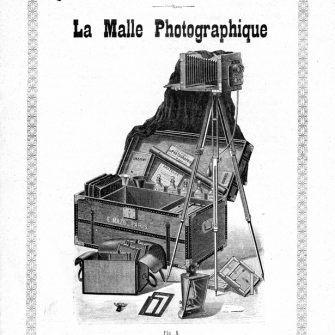 E. MAZO Catalogue N°4 1896