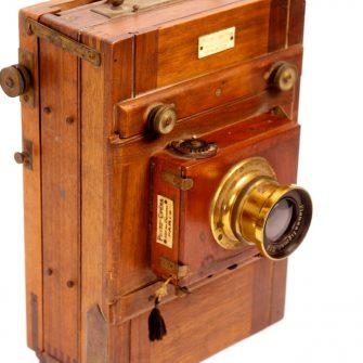 Chambre de Voyage 13×18 PHOTO-OPÉRA