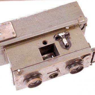 CORNU Ontoscope 4,5×10,7 Série I