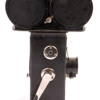 Caméra 35 mm «Foto Vita»