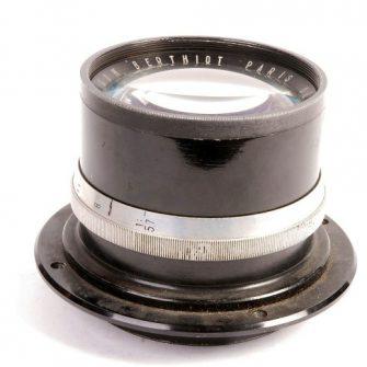 Objectif Olor SOM Berthiot. 1 : 5,7 – F=400 mm