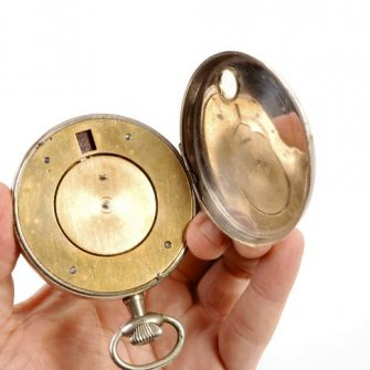 Georges Demeny (attributed to), miniature Phonoscope.