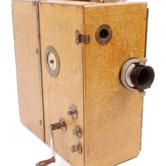 Caméra 35 mm Zeiss Ikon Kino A