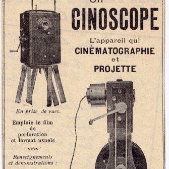 Le CINOSCOPE