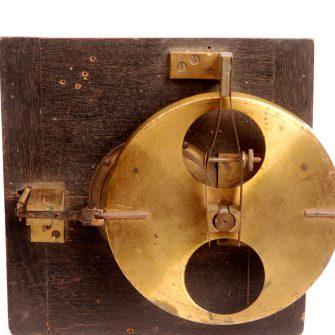 Objectif de projection à mécanisme d'occultation
