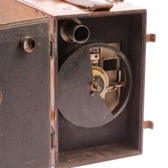 Caméra cinématographique Ernemann Werke A.G 35mm