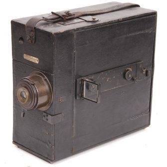 Cinématographe MOLLIER «le Filopse»