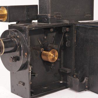 Chrono Négatif GAUMONT 35 mm