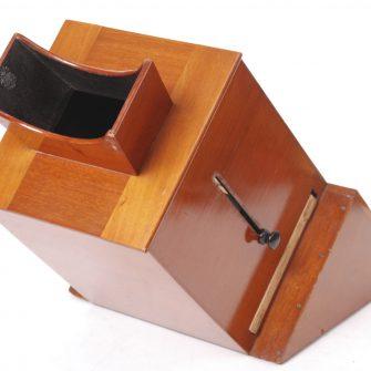 Mackenstein  Visionneuse autochrome : «Le Pantochrome»