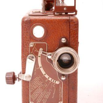 Cine-Kodak Modèle «B»