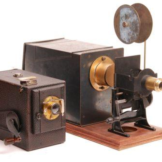 Cinématographe « Citoscope »