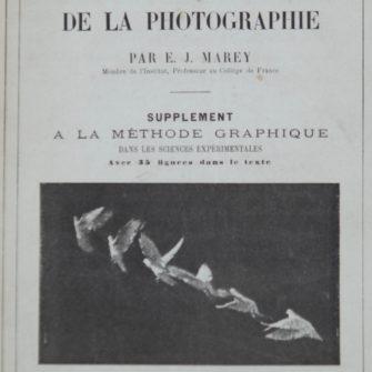 MAREY (Etienne-Jules)