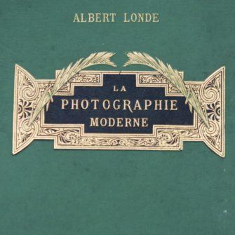 LONDE (Albert)