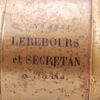 Lerebours & Secretan