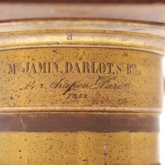 Objectif JAMIN-DARLOT