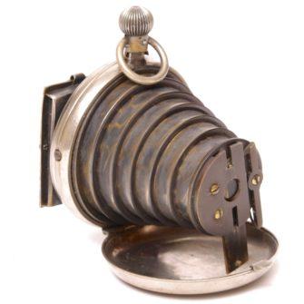 Lancaster's 1893 Watch Camera