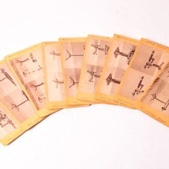 Stéréogrammes Carl Günther 1879