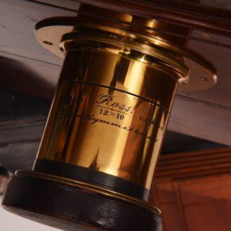 Meacher Chambre anglaise 24×30