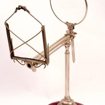 Graphoscope Pattberg