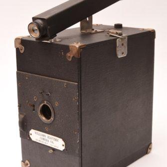 Williams Electric Still Camera