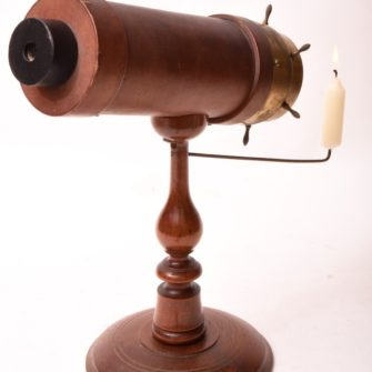 Kaléidoscope anglais