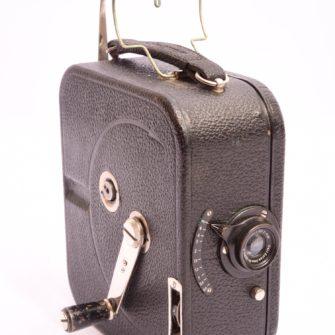 Zeiss ikon ICA Kinamo cine camera