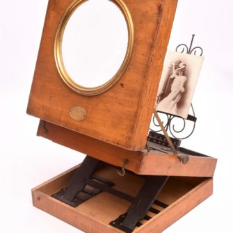 Visionneuse Mono-Graphoscope