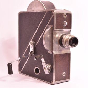 Caméra 16 mm Universel Grand Amateur