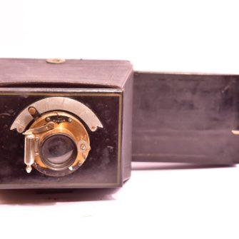 Jougla-Lesueur Le SINNOX 9×12 Jumelle photographique