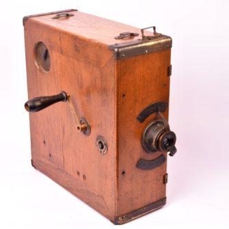 AMIGO Modèle A Ciné Caméra  1921