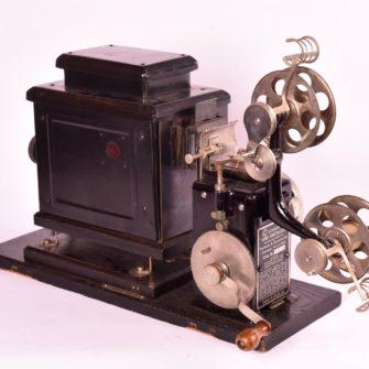 Home Kinetoscope Edison