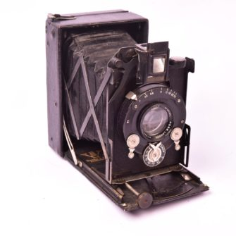 Appareil photographique Vesta Camera – Adams & Co.