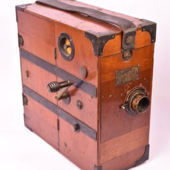 The Urban Bioscope Camera