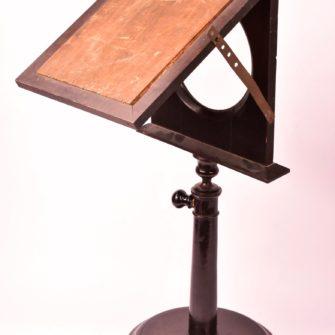 Zograscope Appareil optique pour vues d'optiques