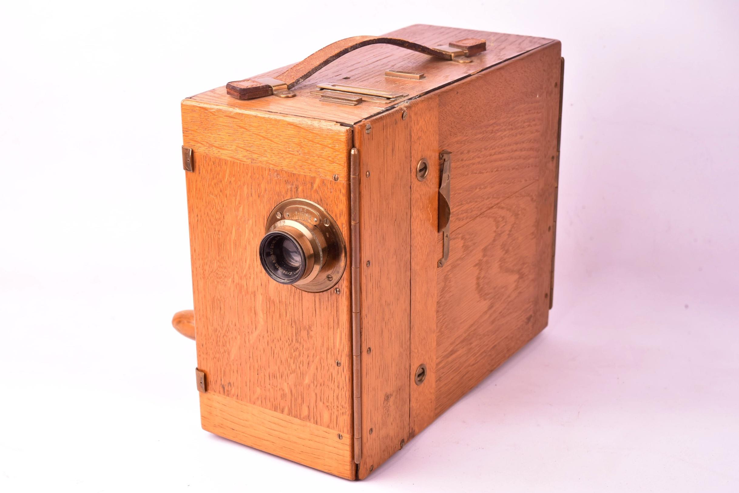 Kino Camera