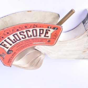 The Filoscope
