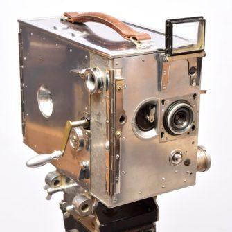 Hahn-Goerz Camera 35 mm professionelle finition métal